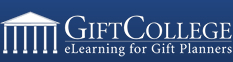 GiftCollege - eLearning for Gift Planners
